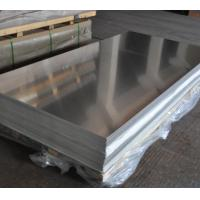 Best Customized Marine Aluminium Sheet 5052 5083 10mm 20mm Flat Clean Surface For Boat wholesale