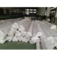 Buy cheap CK45 Precision Steel Shaft With Salt Spray Test 120Hours ISO F7 from wholesalers