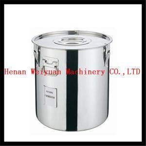 Best Stainless steel coconut oil tanks storage tank wholesale