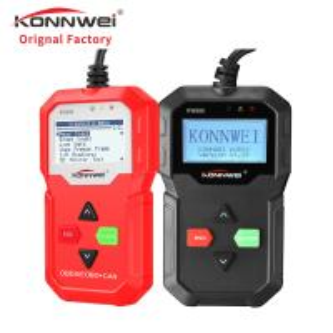 Best Car Key Programming Machine Obd Ii Diagnostic Scan Tool KONNWEI KW590 Autel Vcds W204 wholesale