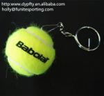 Best ball keychain wholesale