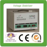 Best Relay and Servo Motor Controlled Voltage Stabilizer wholesale