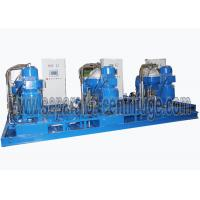 Best Fuel Oil Handing Treatment Hfo Based Power Plant Container Type wholesale