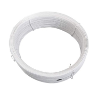 Best Good Flexibility PE Adult Plastic Nose Wire For Disposable Earloop Face Mask wholesale
