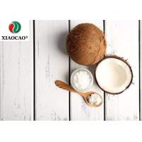 China Raw Pure Extra Virgin Coconut Oil Easily Absorbed For Beauty Skin Care on sale