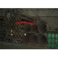 Best PN 79H 74244 LSAW Steel Incoloy Pipe , Welded Steel Tube For Transportation wholesale