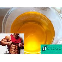 China Raw Anabolic Injection Steroids Oil Based Sex Drugs Stanozolol Depot 50 mg / mL Winstrol 50 on sale