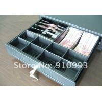 Best Keylock Pos Cash Drawer Heavy Duty Metal For Supermarket Payment wholesale