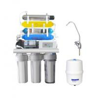 Buy cheap Plastic 7 Stage Reverse Osmosis Water Filtration System 220v Voltage Eco - from wholesalers