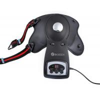 Buy cheap Knee Joint pain massager, vibration and heating knee massager from wholesalers