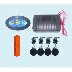 Best PZ803 Wireless LCD Parking Sensor wholesale