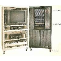 Best Movable Metal Television Cabinet wholesale