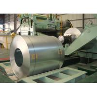 OEM 508mm CR3 S280 Steel Grade IS G3302 Standard Hot Dip Galvanized Steel Coils Screen