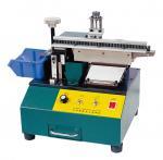 Best Electronic Component Lead Forming Machine Semi Automatic Type 60HZ / 50HZ wholesale