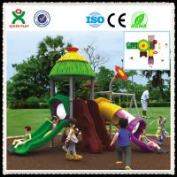 Best Backyard Outdoor Playground Equipment With Swing Sets/Outdoor Playground Park wholesale