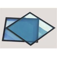 Best Dampproof Low E Insulated Glass Panels For Refrigerator Prima Safety Replacement Glazing Units wholesale