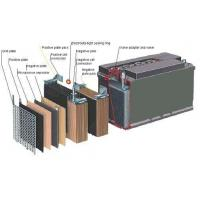 Best DIN70027 12V 200Ah Deep Cycle Battery A Layout STD Terminal 518X273X216 mm wholesale