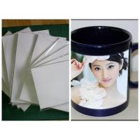 Best Adhesive A3 / A4 Sublimation Paper for mugs and polyester garment wholesale
