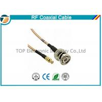 High Voltage Coax Cable : Details of high power wireless low loss rf coaxial cable