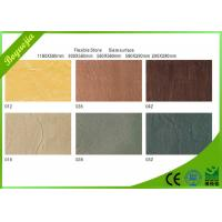 Best Flame-retardant flexible ceramic wall Decorative split brick tile anti-seismic wholesale