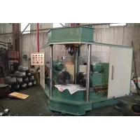 Buy cheap Weight 14.2T Elbow Double-head Beveling Machine Dimension 1900*1750*1900mm CE from wholesalers