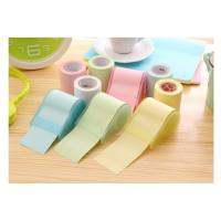 China High Quality Self Wholesale Roll Sticky Note With Low Price on sale