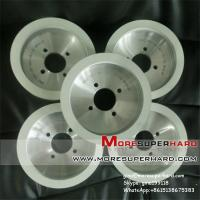 Best 6A2 Diamond grinding wheel for machining PCD/PCBN cutting tools wholesale