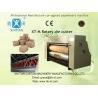 China Custom Industrial Rotary Cardboard Die Cutting Machine / Die Cut Paper Machine wholesale