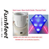 Best Energy Saving Thermal Field In Sapphire Grower Rare Earth Oxide Ceramic Material wholesale