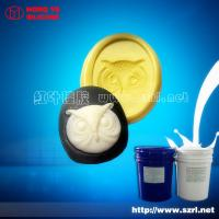 China Platinum cured silicone rubber on sale