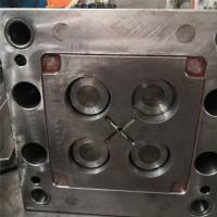China Precision Injection Molding Mold , Professional Mould For Plastic Injection on sale