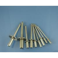 Industrial Fasteners Stainless Steel Pop Rivet Tool Closed End