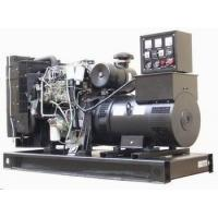 Best Heavy Duty Commercial Diesel Generators 50KVA 40KW With Mechanical Speed Governor wholesale