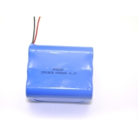 Best Samsung18650 11.1 Volt Small Lithium Ion Battery 6000mAh wholesale