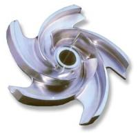 Best Paddle impeller with subsidiary blades wholesale