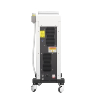 Best CE Professional Soprano 808nm Diode Laser Epilator , 808nm Diode Laser , 808nm Diode Laser Hair Removal wholesale