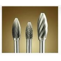 Buy cheap Tungsten Carbide Burrs, Carbide Burs, and Rotary Files from wholesalers