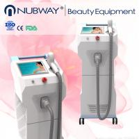 China 2015 hot sale 808nm diode laser hair removal machine / hair removal laser CE approved on sale