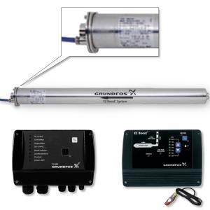 Best SUNWARD QG Series Single Phase Submersible Water Pump wholesale