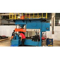"Best HLE200A to 8"" Servo System Elbow Cold Forming Machine, Mandrel Pushing type Elbow Making Machine wholesale"