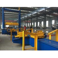 Large Diameter Steel Pole / Pipe Close And Pipe Welding Machine Fully Automatically