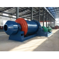 China Ore Mineral Rock Grinding Rod Mill on sale