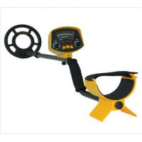 Best Copper Aluminium Underground Metal Detector LCD Screen With Low Battery Alarm wholesale