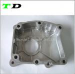 Huanhai customized ADC12 aluminum original anodised die casting part