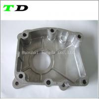 Buy cheap Huanhai customized ADC12 aluminum original anodised die casting part from wholesalers