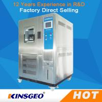 Best Programmable Environmental Test Chambers With ISO / CE Certificate wholesale
