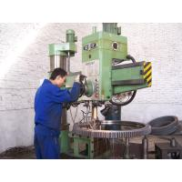 China Z3050x16 Hydraulic Radial drilling machine may drill diameter diameter 50 mm hole on sale