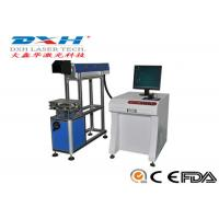 Buy cheap High Efficiency YAG Laser Engraver , 3D Subsurface Laser Engraving Machine from wholesalers