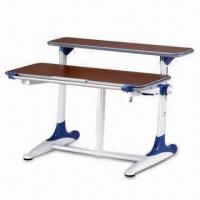 Simple computer table design images images of simple for Table locks acquired immediately 99