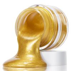 Best Anti Wrinkle 24k Gold Peel Off Mask , Blackhead Peel Off Mask Purify Detoxification wholesale